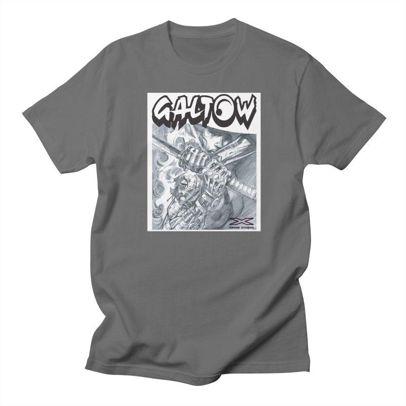 Jiya Men's Regular T-Shirt by Lockett Down's Artist Shop