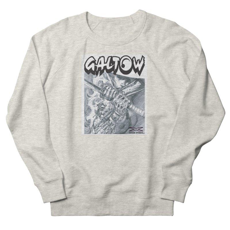 Jiya Men's Sweatshirt by Lockett Down's Artist Shop