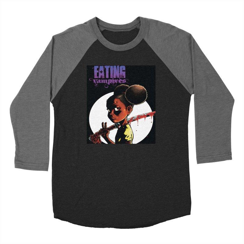 EV Peace Men's Longsleeve T-Shirt by Lockett Down's Artist Shop
