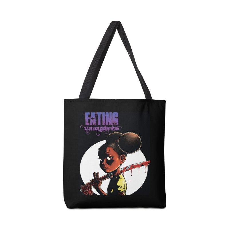 EV Peace Accessories Bag by Lockett Down's Artist Shop