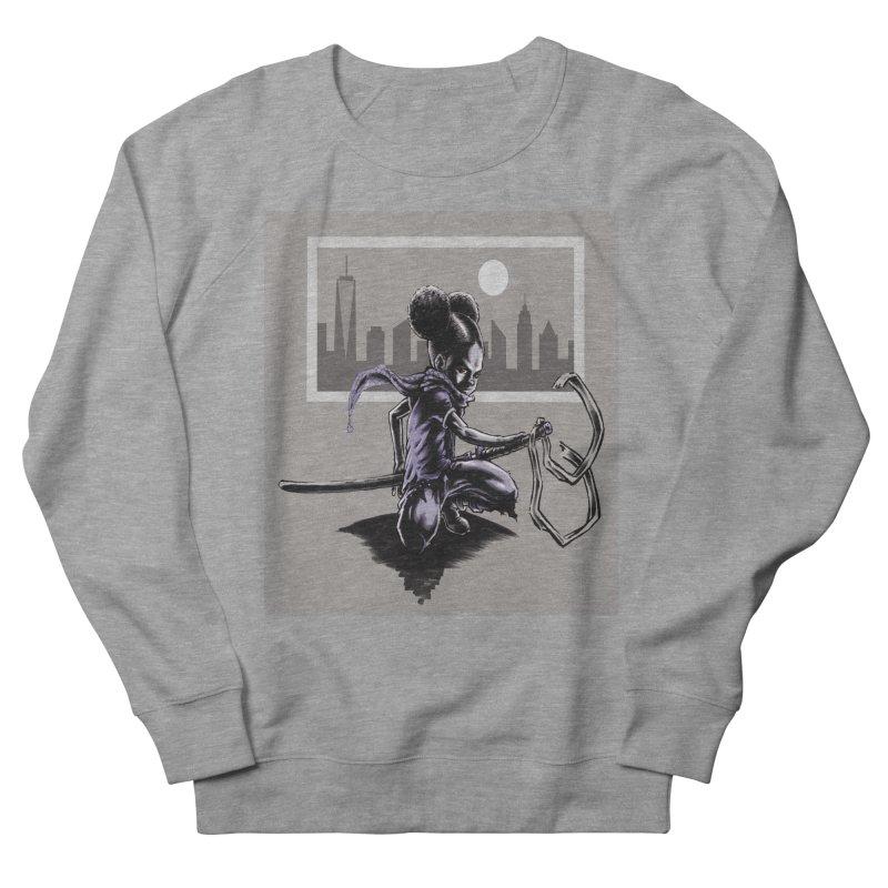 EV City Men's Sweatshirt by Lockett Down's Artist Shop