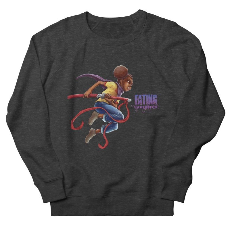 Spring to Action Women's Sweatshirt by Lockett Down's Artist Shop