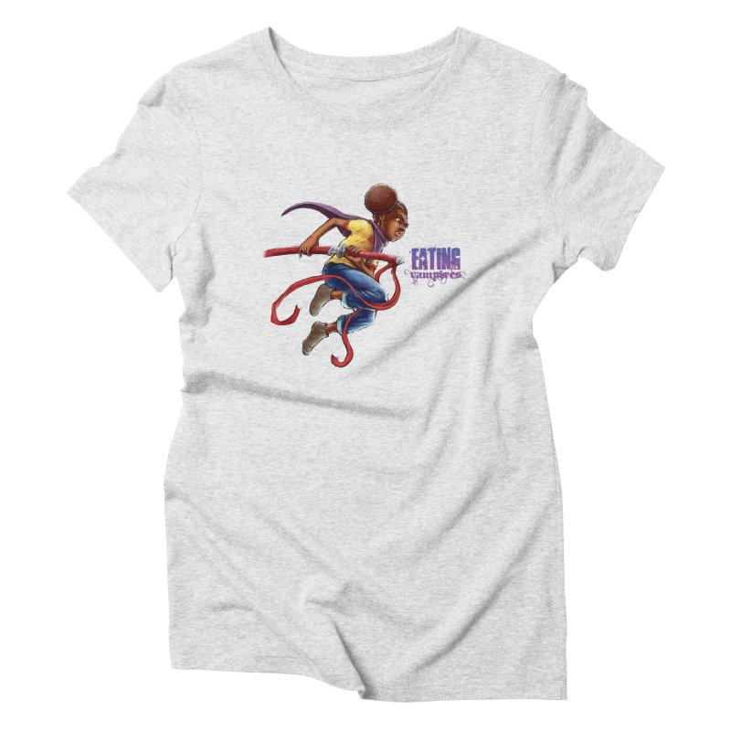 Spring to Action Women's T-Shirt by Lockett Down's Artist Shop