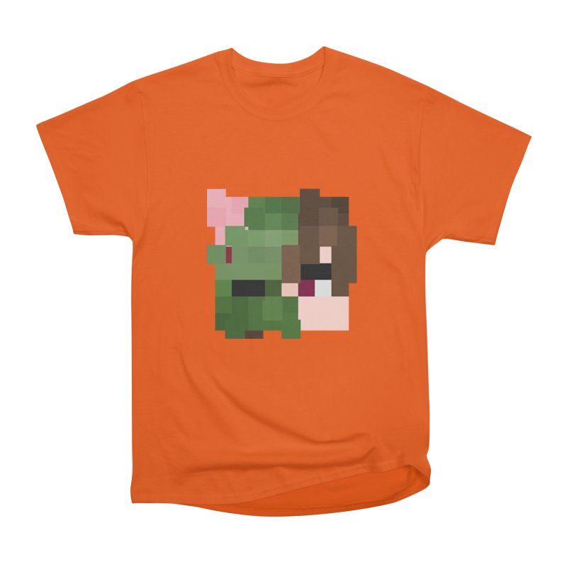 Logo Line Men's T-Shirt by Lockyz Group