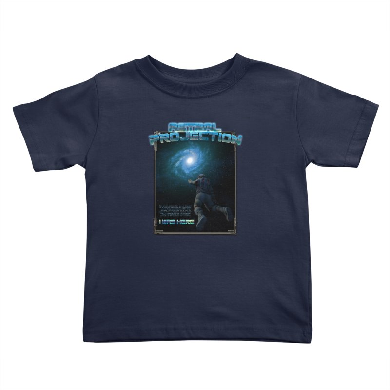 "The Spirit Armory ""Astral Projection"" Kids Toddler T-Shirt by Official Loc Saint Music Merch"