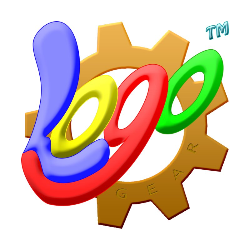 Logo Gear TM - for Your Wear & Gear by Logo Gear & Logo Wear