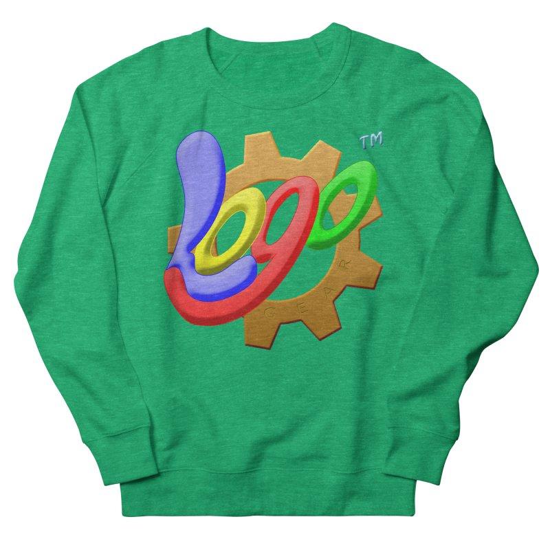 Logo Gear TM - for Your Wear & Gear Women's Sweatshirt by Logo Gear & Logo Wear