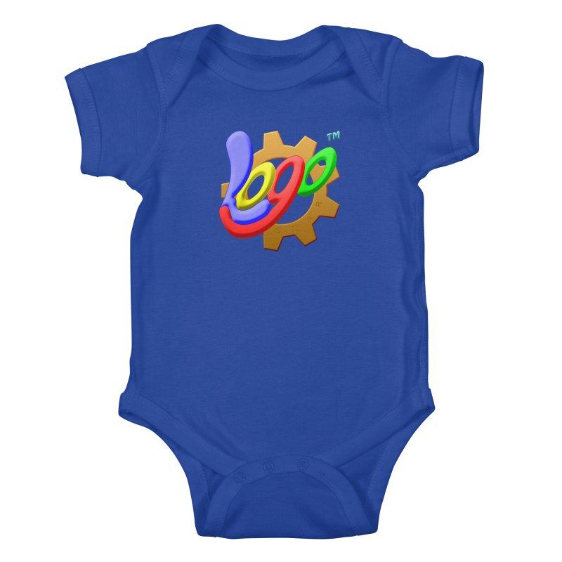 Logo Gear TM - for Your Wear & Gear Kids Baby Bodysuit by Logo Gear & Logo Wear