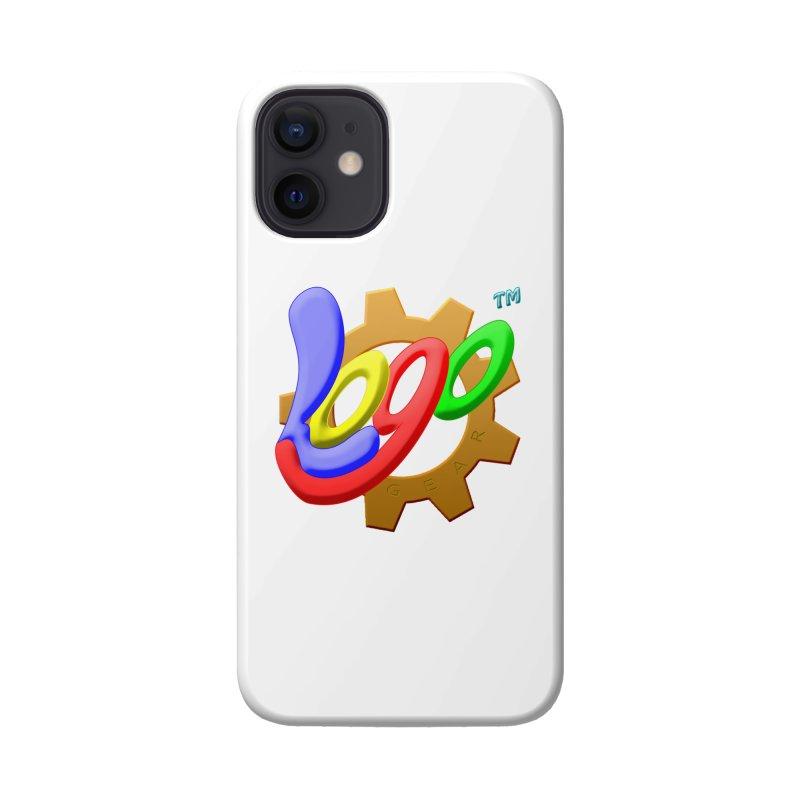 Logo Gear TM - for Your Wear & Gear Accessories Phone Case by Logo Gear & Logo Wear