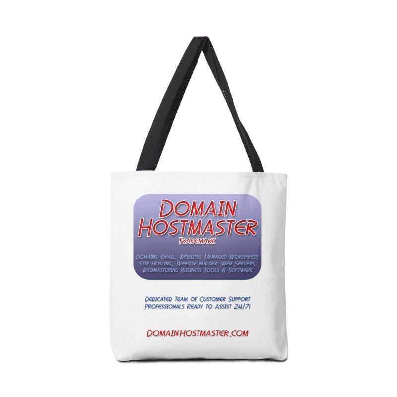 Domain Hostmaster Accessories Bag by Logo Gear & Logo Wear