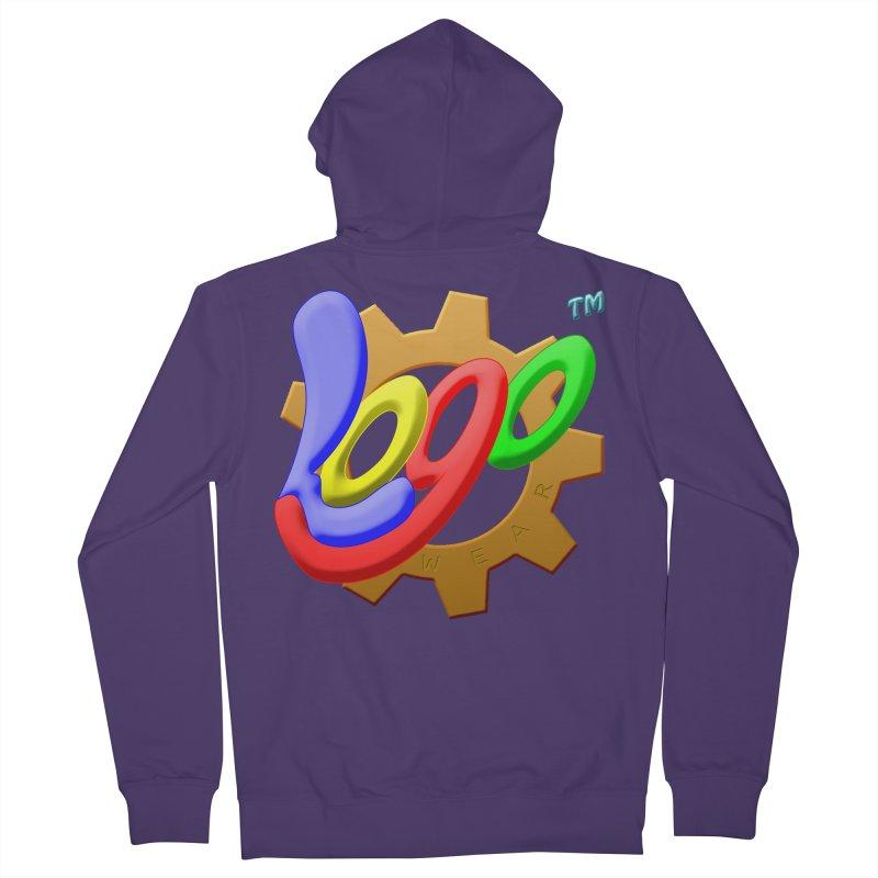 Logo Wear TM - for Wear & Gear Women's Zip-Up Hoody by Logo Gear & Logo Wear
