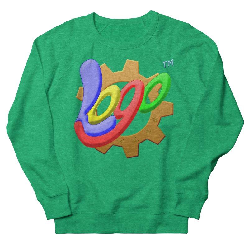 Logo Wear TM - for Wear & Gear Women's Sweatshirt by Logo Gear & Logo Wear