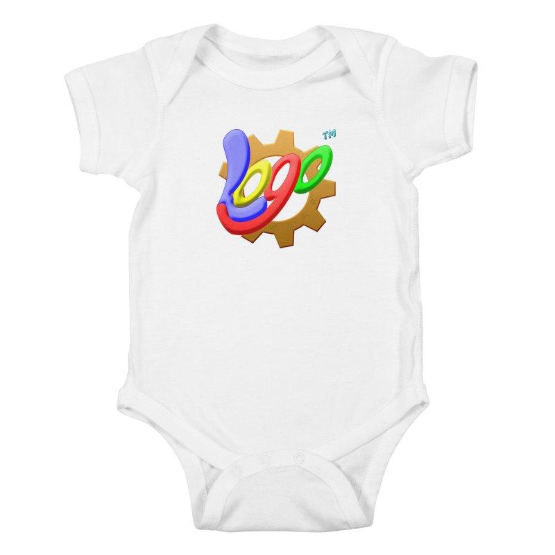 Logo Wear TM - for Wear & Gear Kids Baby Bodysuit by Logo Gear & Logo Wear