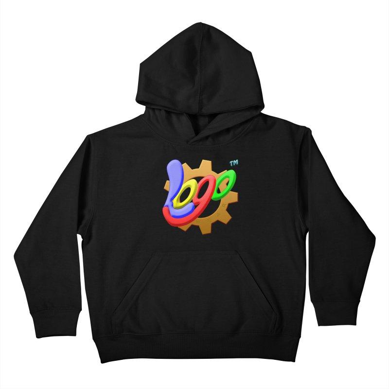 Logo Wear TM - for Wear & Gear Kids Pullover Hoody by Logo Gear & Logo Wear