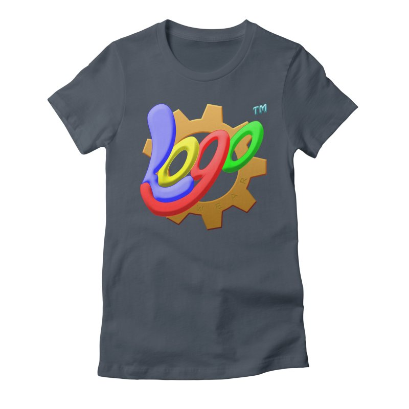 Logo Wear TM - for Wear & Gear Women's T-Shirt by Logo Gear & Logo Wear