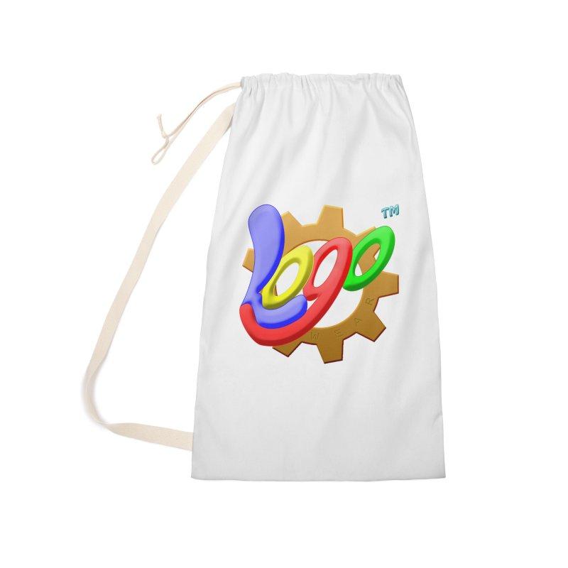 Logo Wear TM - for Wear & Gear Accessories Bag by Logo Gear & Logo Wear