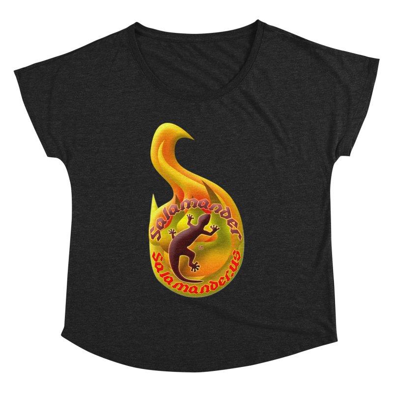 Salamander (Salamander.US) Women's Dolman by Logo Gear & Logo Wear