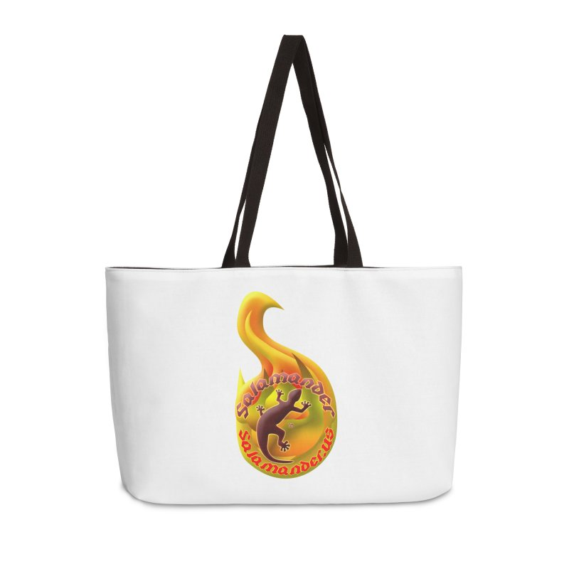 Salamander (Salamander.US) Accessories Weekender Bag Bag by Logo Gear & Logo Wear