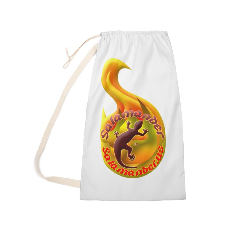 Salamander (Salamander.US) Accessories Bag by Logo Gear & Logo Wear