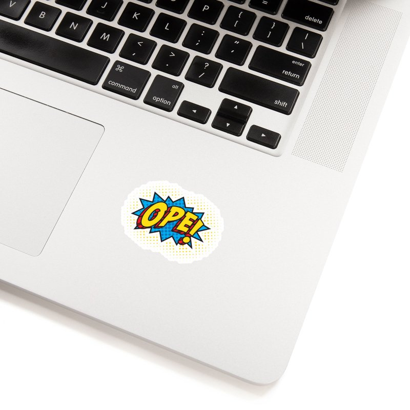 Ope Burst Accessories Sticker by Logo Mo Doodles, Drawings, and Designs