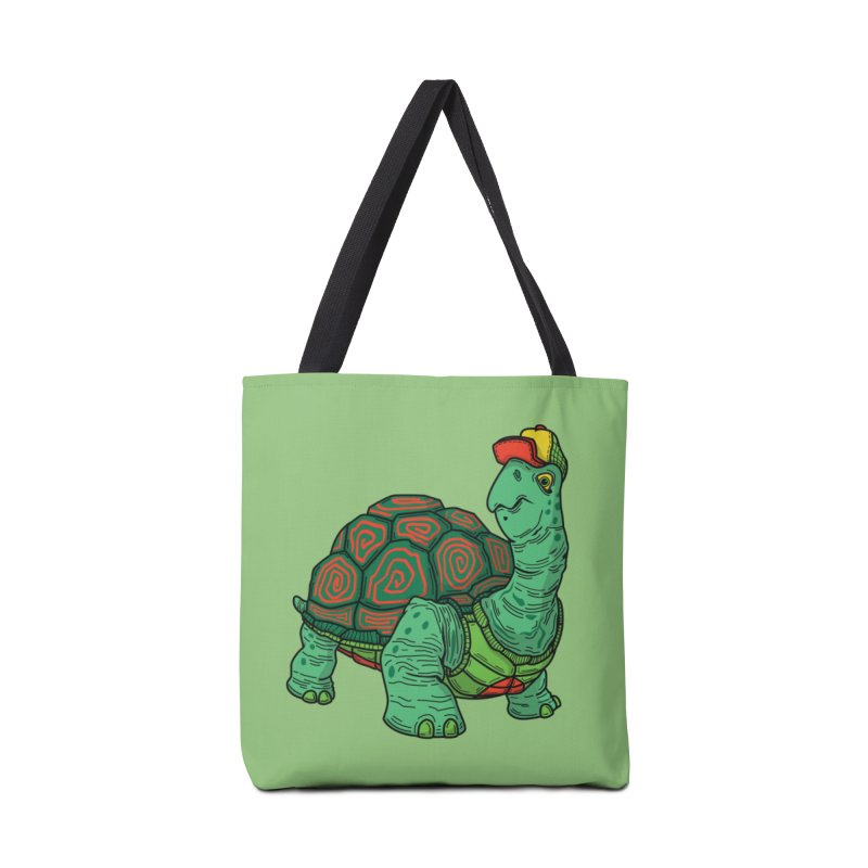 Hipster Turtle Shirts Accessories Tote Bag Bag by Logo Mo Doodles, Drawings, and Designs