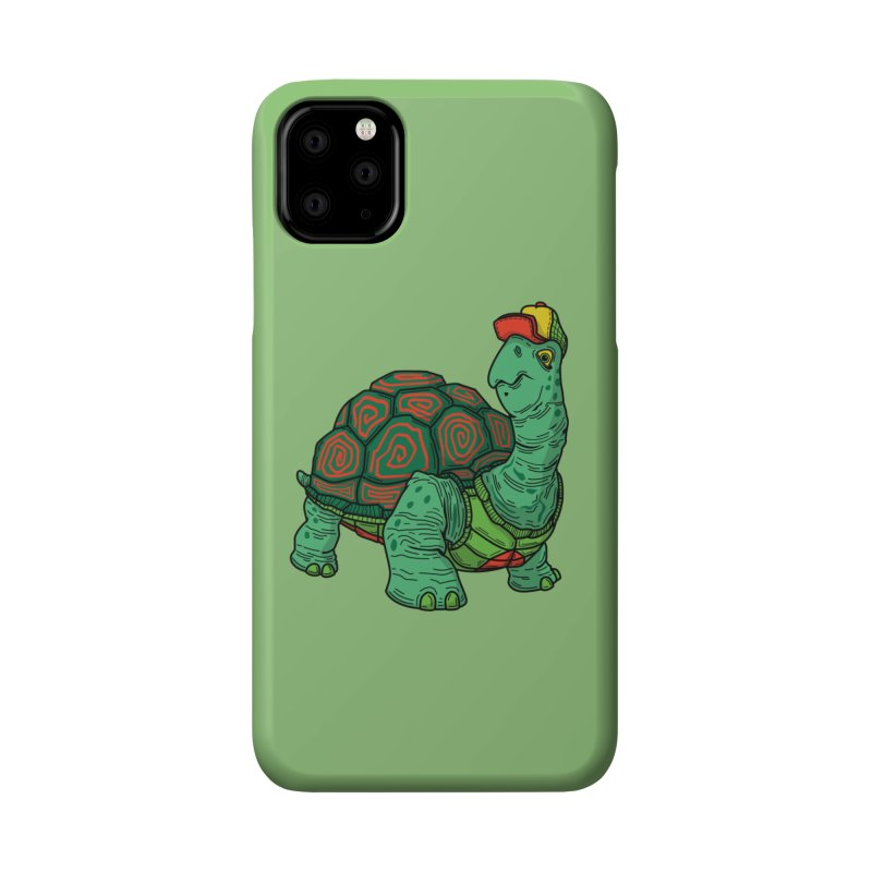 Hipster Turtle Shirts Accessories Phone Case by Logo Mo Doodles, Drawings, and Designs