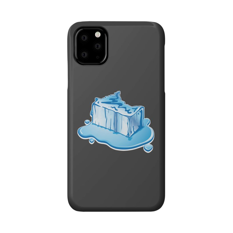 Stay Cool Minnesota! Accessories Phone Case by Logo Mo Doodles, Drawings, and Designs
