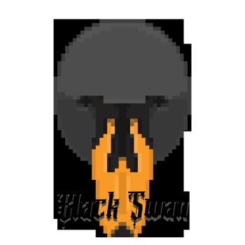 lojablackswan Logo