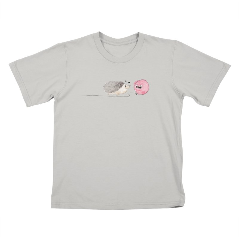 Hard To Get Kids T-Shirt by The Lola x Kenneth Collaboration