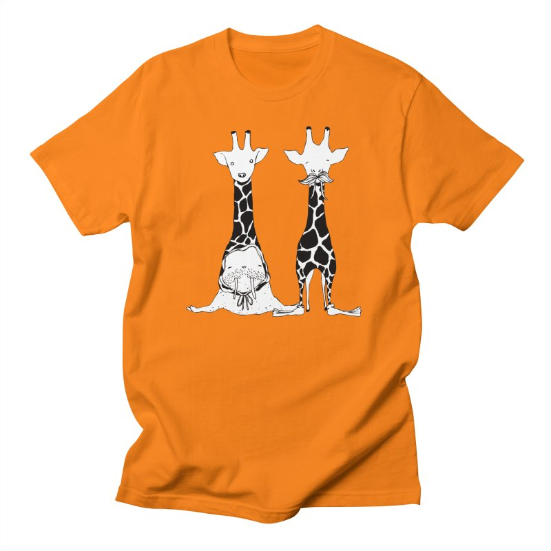 Twinning Men's T-Shirt by The Lola x Kenneth Collaboration