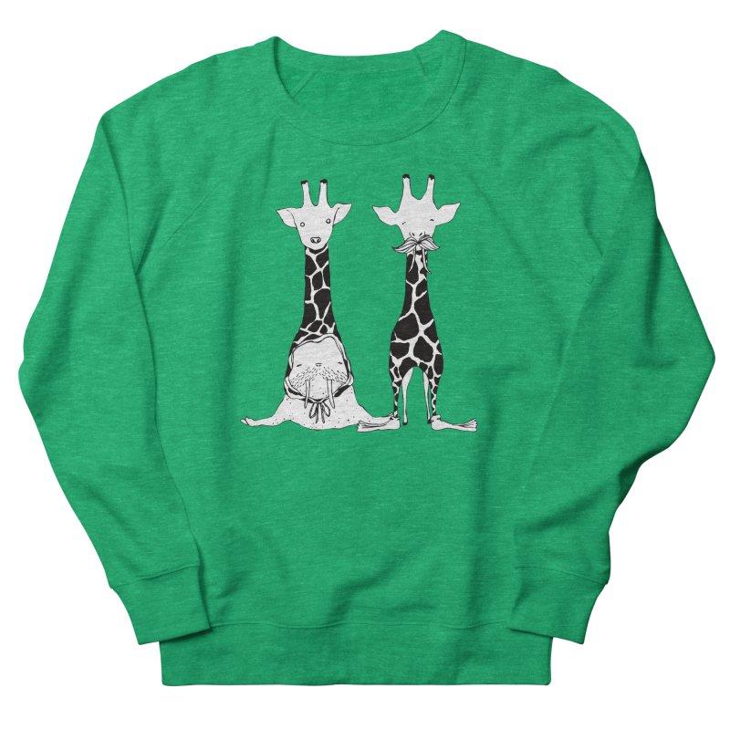 Twinning Women's Sweatshirt by The Lola x Kenneth Collaboration