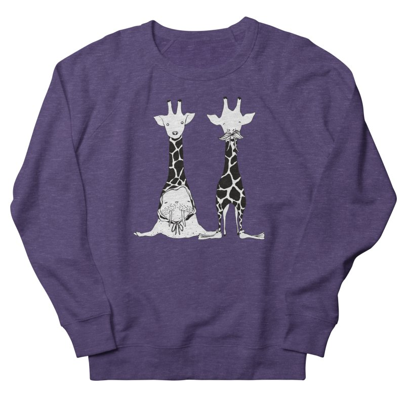 Twinning Women's French Terry Sweatshirt by The Lola x Kenneth Collaboration