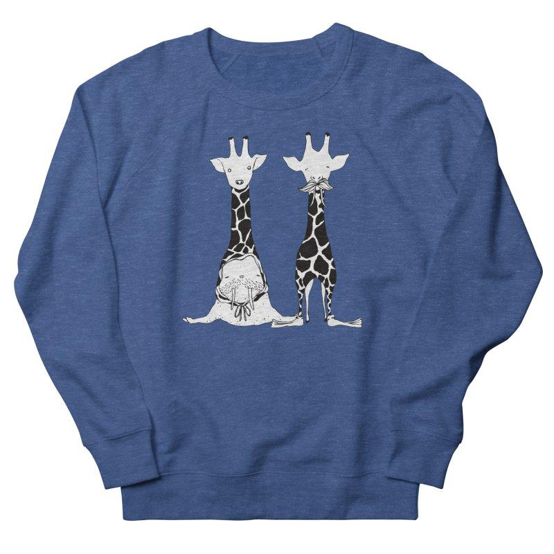 Twinning Men's Sweatshirt by The Lola x Kenneth Collaboration