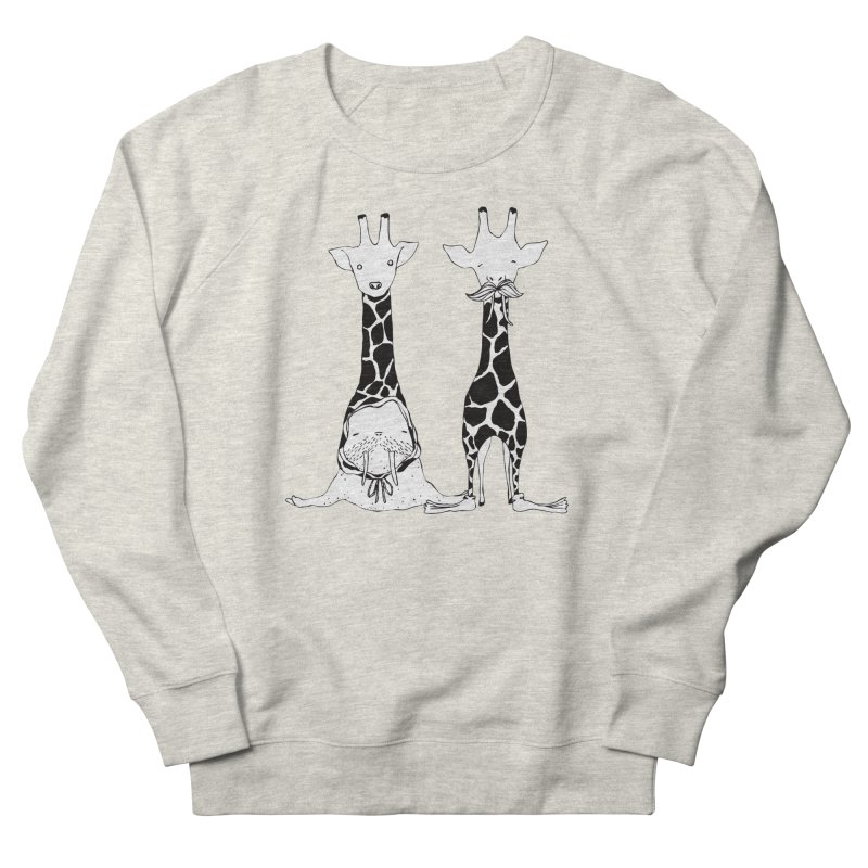 Twinning Men's Sweatshirt by The Lola x Kenneth Collaboration