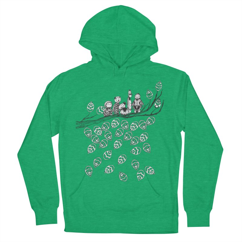 Pamilya Women's Pullover Hoody by The Lola x Kenneth Collaboration