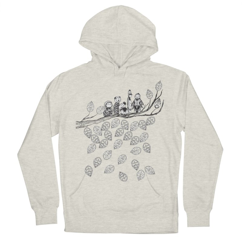 Pamilya Men's Pullover Hoody by The Lola x Kenneth Collaboration