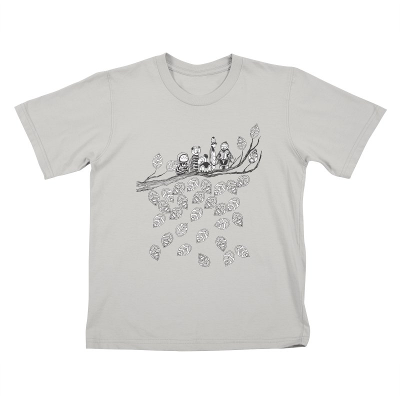Pamilya Kids T-Shirt by The Lola x Kenneth Collaboration