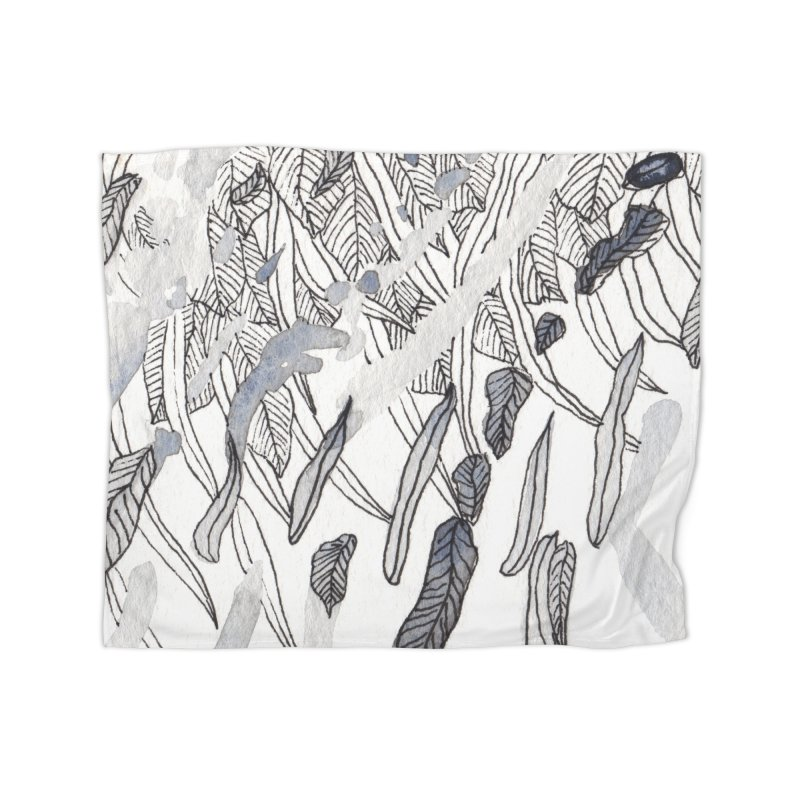 Earl Grey Home Blanket by The Lola x Kenneth Collaboration