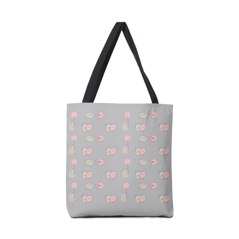 Pop Accessories Tote Bag Bag by The Lola x Kenneth Collaboration