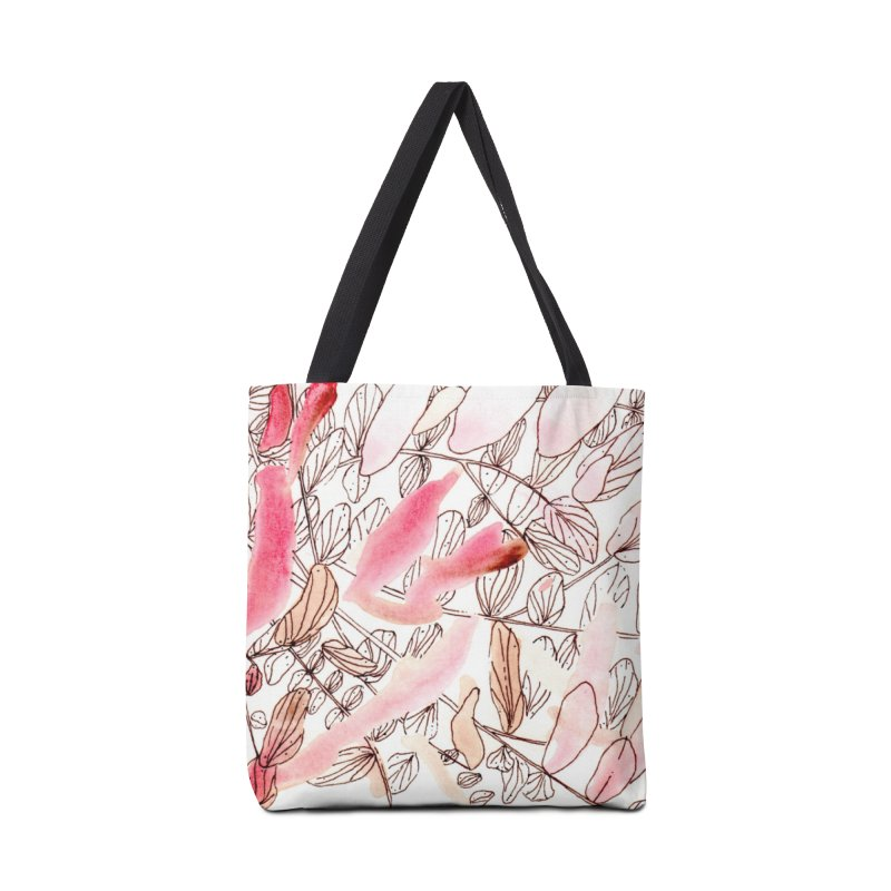Acacia Accessories Tote Bag Bag by The Lola x Kenneth Collaboration