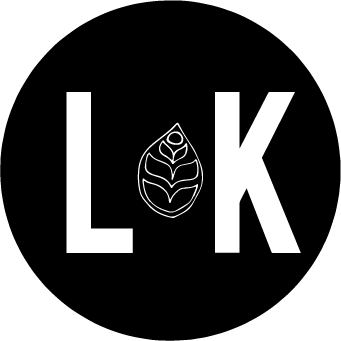 The Lola x Kenneth Collaboration Logo