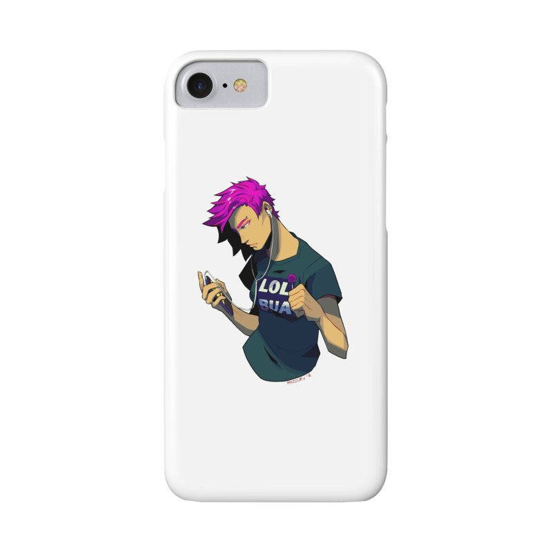 LOL Punk Accessories Phone Case by LOLbua shop