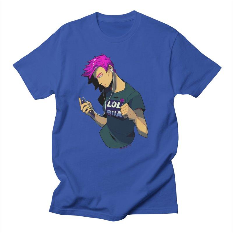 LOL Punk Men's T-Shirt by LOLbua shop