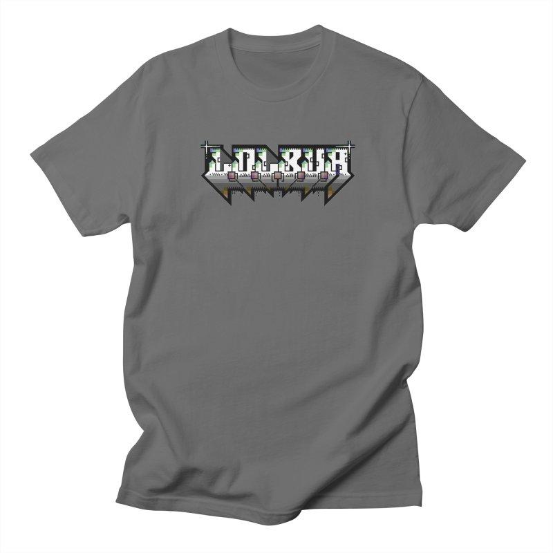 LOLBua PETSCII Men's T-Shirt by LOLbua shop