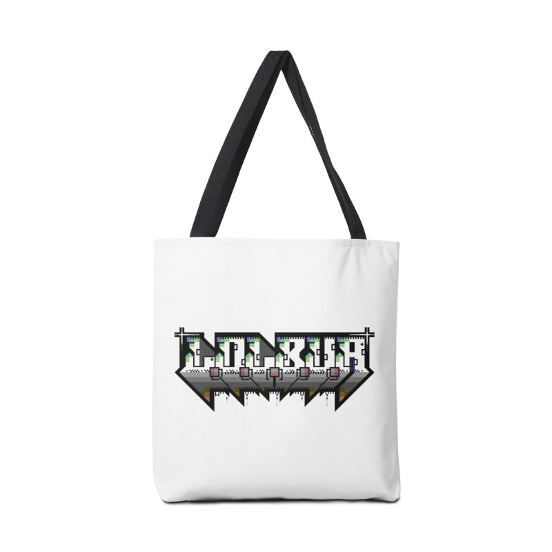 LOLBua PETSCII Accessories Bag by LOLbua shop