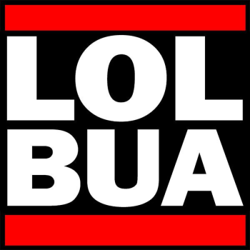 LOLbua shop Logo