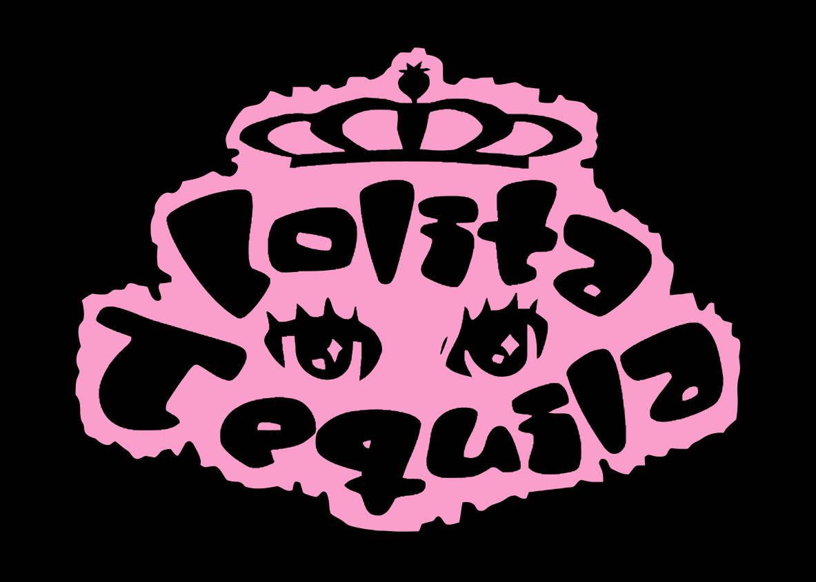 lolitatequila's Artist Shop Logo