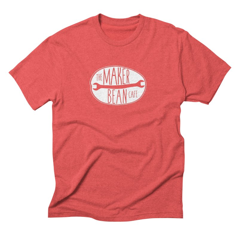 The Maker Bean Men's  by lolo designs