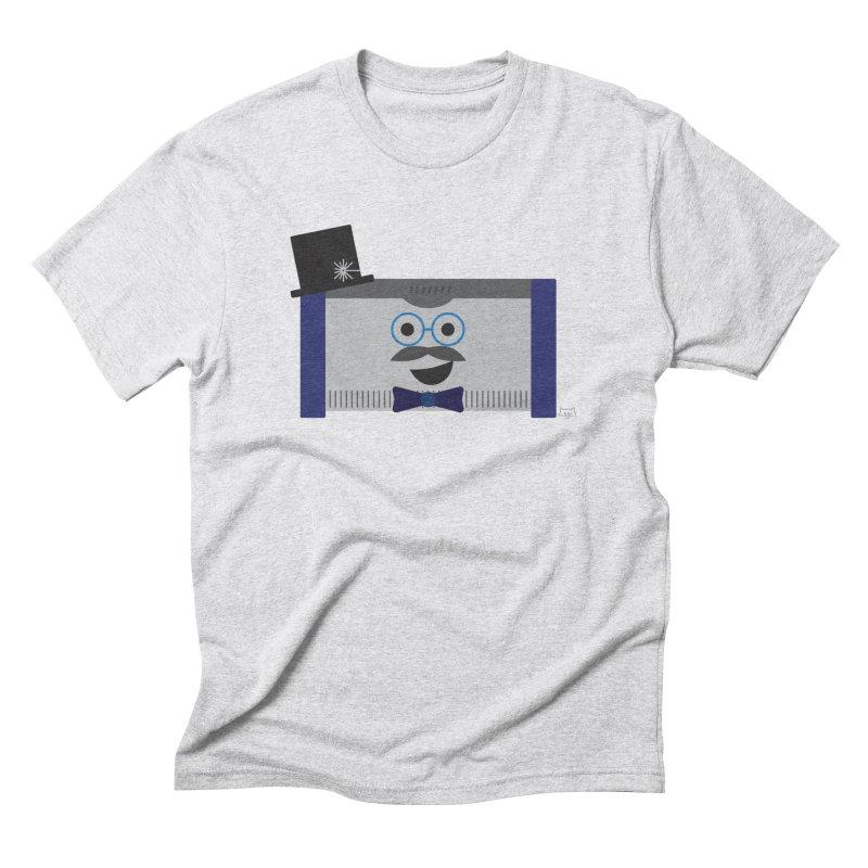 Laser McLaser Men's  by lolo designs