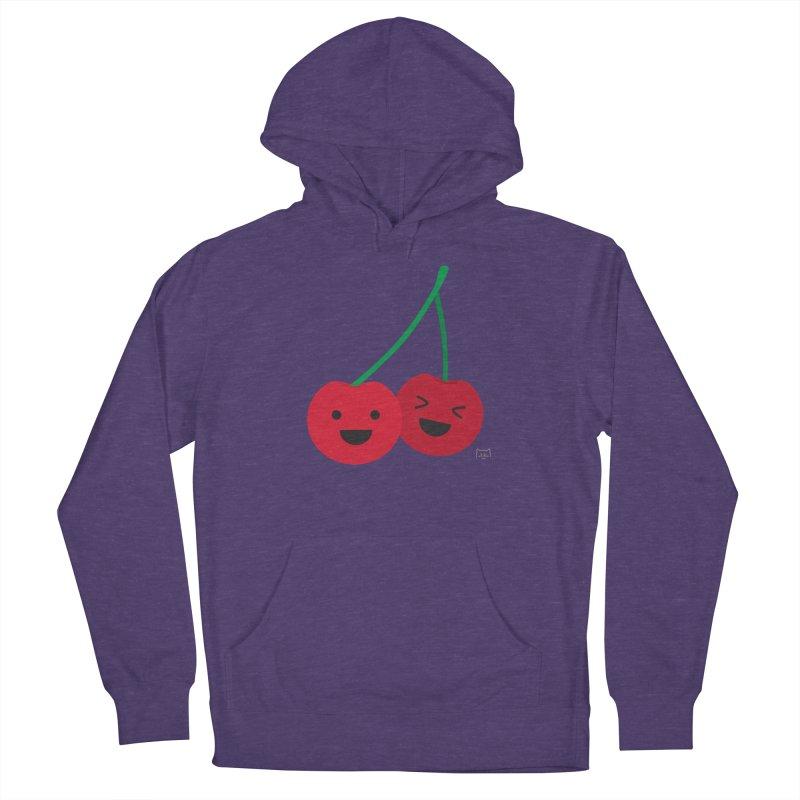 Cherry cute Men's  by lolo designs
